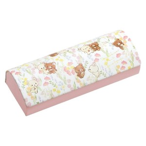 Rilakkuma Glasses Case Cleaner
