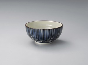 Tokusa Donburi Bowl Porcelain