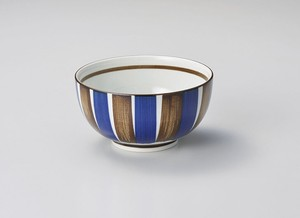Tokusa Preference Donburi Bowl Porcelain