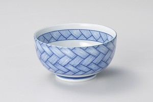 Preference Donburi Bowl Porcelain