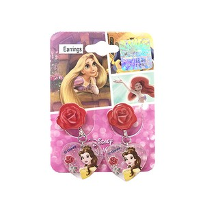Princes Heart Earring Objects and Ornaments Ornament