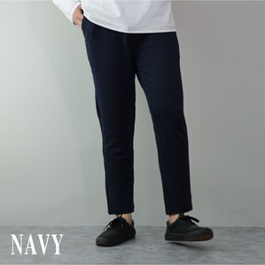 [ 2020NewItem ] Pants Men's Ankle Cut Ankle Soccer Good Suit Set Tapered