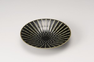Bamboo Forest Small Bowl Porcelain