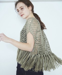 """2020 New Item"" Hand Knitted Fringe Knitted"