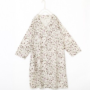 [ 2020NewItem ] peniphass Print Cape One-piece Dress 8/10Length