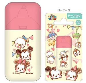 Disney Tape Glue Tsum Tsum