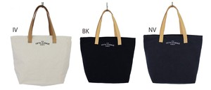 [ 2020NewItem ] Leather Handle Tote