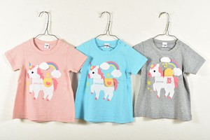 For Summer Unicorn T-shirt