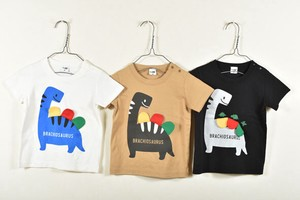 For Summer Dinosaur T-shirt
