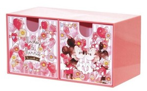 Disney Room Box Mick Minnie