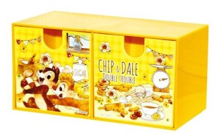 Disney Room Box Chip 'n Dale
