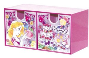 Disney Room Box Rapunzel