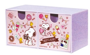 Snoopy Room Box Photo