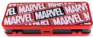 Marvel Double Storage pen