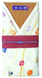 Made in Japan Kimono Towel Face Towel 20 20