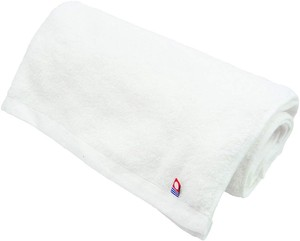 Imabari Bathing Towel White