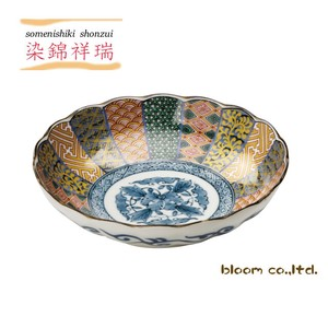 Somenishiki Shouzui 0.5 box Mino Ware AP