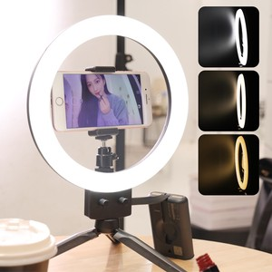 Light Make Light Tripod Stand LED Ring Light Photo Video Light Lamp
