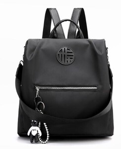Backpack Fashion Ford Ladies Bag Korea Handbag Shoulder Bag