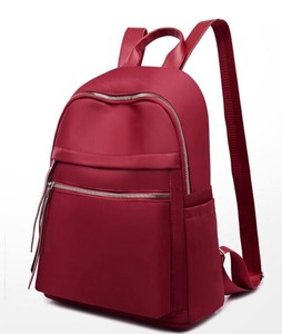 Backpack Fashion Casual Backpack Ford University Going To School