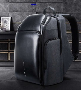 Brand Men's Backpack Large capacity Business Backpack Whole Area Handbag