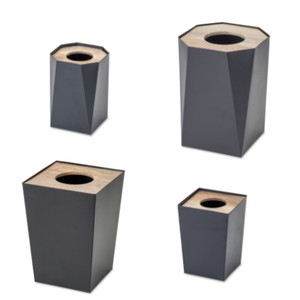 Dust Box Garbage can Square Interior Accessory [ 2020NewItem ]