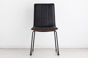 Scandinavian Style Dining Chair Mark Brown