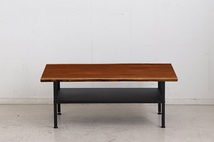 Included Natural Wood Living Series Kashu Table