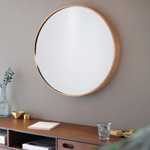 Modern Wall Mirror Interior