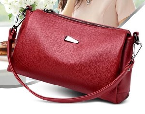 Handbag Closs Border Korea Ladies Diagonally Closs Shoulder Bag