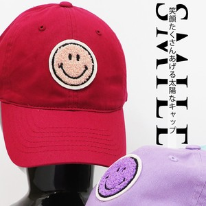 [ 2020NewItem ] S/S Hats & Cap Cap Color Patch Men's Ladies