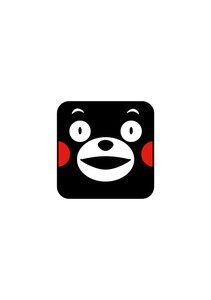 Kumamon Mini Towel