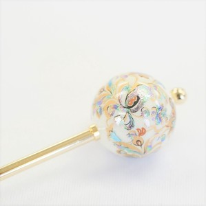 Kanzashi Makie