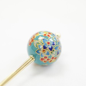 Kanzashi Makie Flower Taste