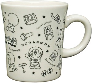 Color Mug Doraemon