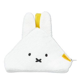 Pouch Miffy Onigiri Pouch Face Miffy