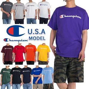 Champion Usa T-shirt US