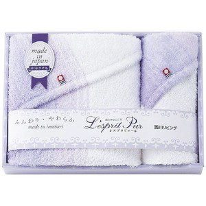 Wash Towel Set