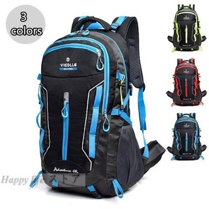 Backpack Backpack Large capacity Trip Backpack Backpack Disaster Prevention Light-Weight