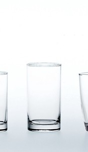 Tumbler Series Glass