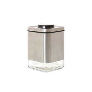 【ダルトン】CUBE JAR WITH PRESS LID S