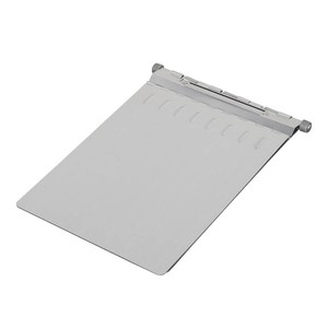 [DULTON] ALUMINUM BINDER Office Supplies
