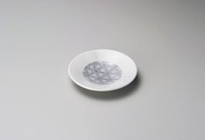 Double Plate Porcelain