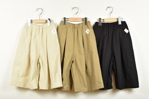 For Summer Gaucho Pants