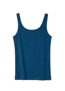 Organic Cotton Basic Camisole