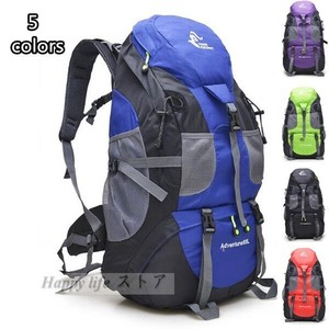 Backpack Outdoor Good Unisex Backpack Backpack Large capacity Light-Weight Trekking
