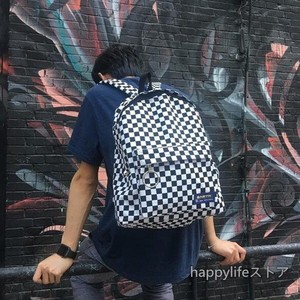 Backpack Ladies Backpack Men's Checkered Backpack Ladies Backpack Backpack