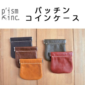 Patchin Coin Case