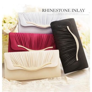 PARTY BAG Clutch Bag Party Bag Formal Active Larger 3WAY