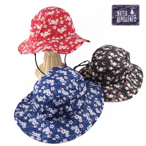 Japanese Pattern Sakura Water-Repellent Hat Adventure Hat